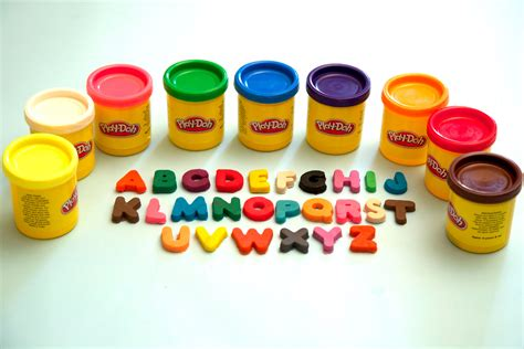 play doh play doh abc song learn alphabets alphabets rhymes abc