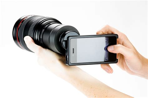 iphone lens iphone big lenses cnet