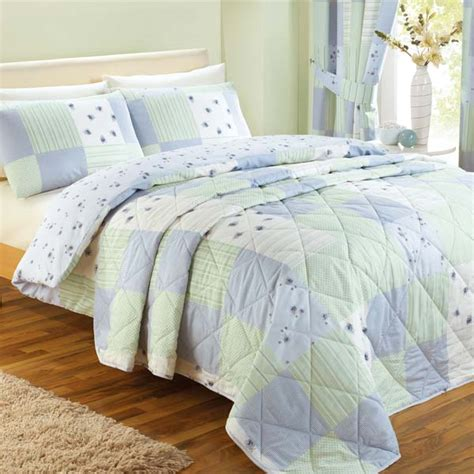 Patchwork Duvets - dreams n drapes patchwork duvet cover set ebay