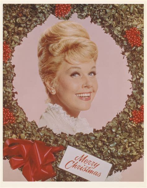 doris day show long hair 807 best images about christmas stars on pinterest