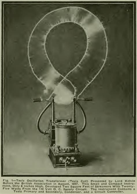 Tesla Coil History 17 Best Images About Tesla On