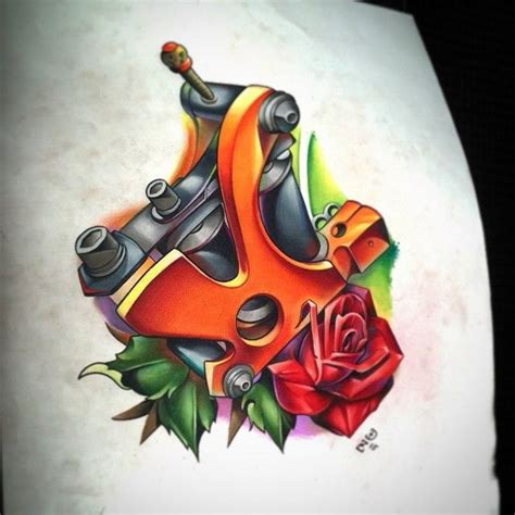 tattoo machine design 66 best tattoo machine images on pinterest tattoo