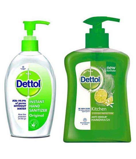 Dettol Handwash 200ml dettol instant sanitizer 200ml dettol kitchen anti odour handwash 250ml buy dettol