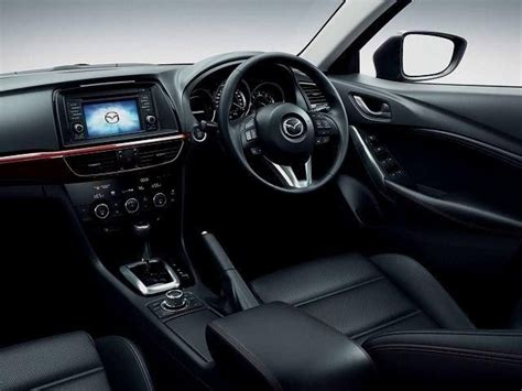 Mazda 6 Wagon Interior by New 2017 Mazda 6 Interior Wagon Models New Cars Release