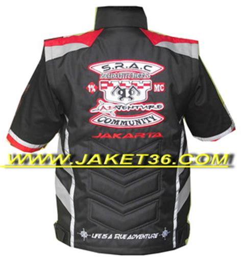 desain jaket rompi konveksi jaket36 bogor pusatnya tempat bikin jaket motor
