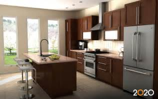 2020 design kitchen and bathroom design software