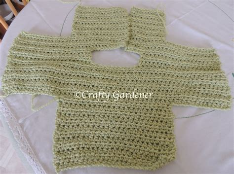 knit pattern one piece sweater one piece crochet baby cardigan pattern squareone for