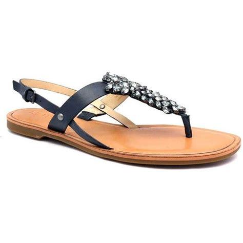 navy sandals flat pin by tara burkholder on real shoes
