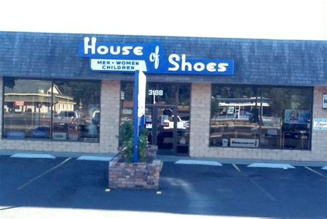 House Of Shoes In Klamath Falls Or 97603 Citysearch