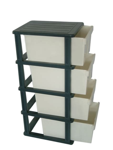 Plastic Containers With Drawers by Plastic Container Drawers Sterilite 3 Drawer Mini Unit