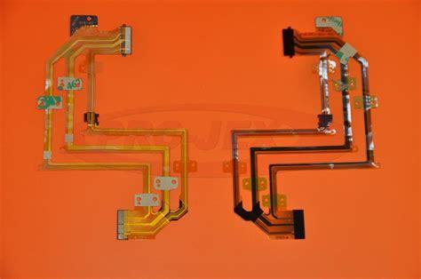 Flexibel Sony Ericsson W550 Sr flex sony dcr sr200e sr190 sr290 sr300 sr32 sr82e ebay
