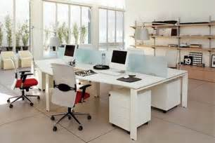 office desk layout ideas love these simple non cubicle workstations office design