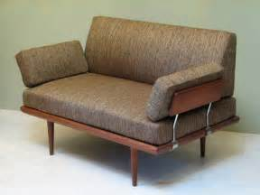 Modern Sofa And Loveseat Mid Century Modern Furniture And Decor Modern Loveseats Los Angeles By Deja Vu Vintage