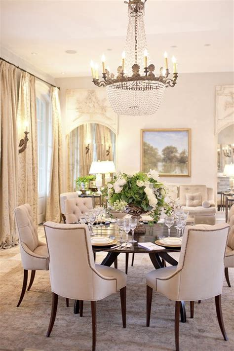 fancy dining rooms dining rooms chairs and elegant dining on pinterest