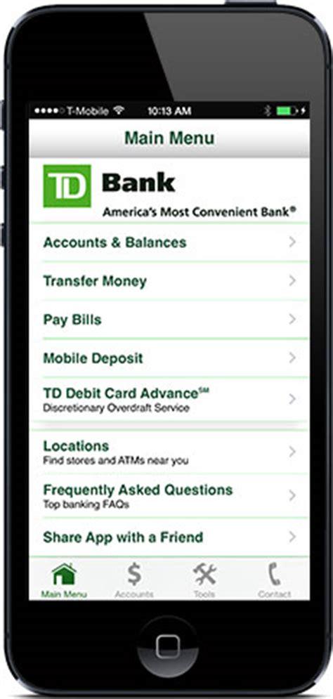 Check Balance Td Bank Gift Card - td bank debit card balance online infocard co