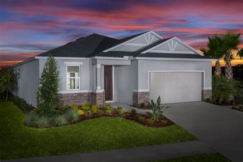 kb home design studio bay area new homes for sale in ta fl west lake reserve