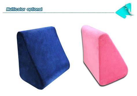 Pillow Triangle Wedge by China Manufacture High Quality Thai Triangle Pillow Wedge Pillow Buy Thai Triangle Pillow