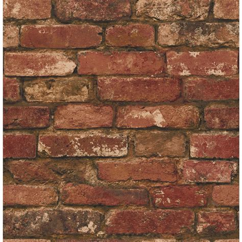 decor rustic brick wallpaper fd31285