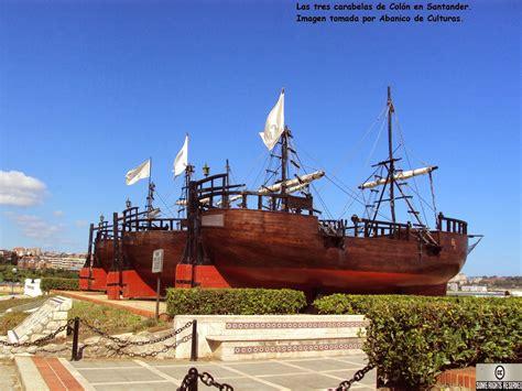 fotos de cristobal colon y sus barcos cristobal colon y sus embarcaciones