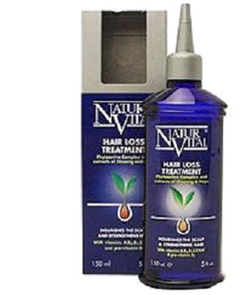 Jual Natur Hair Tonic by The Natur Vital Hair Loss Tonic Treatment