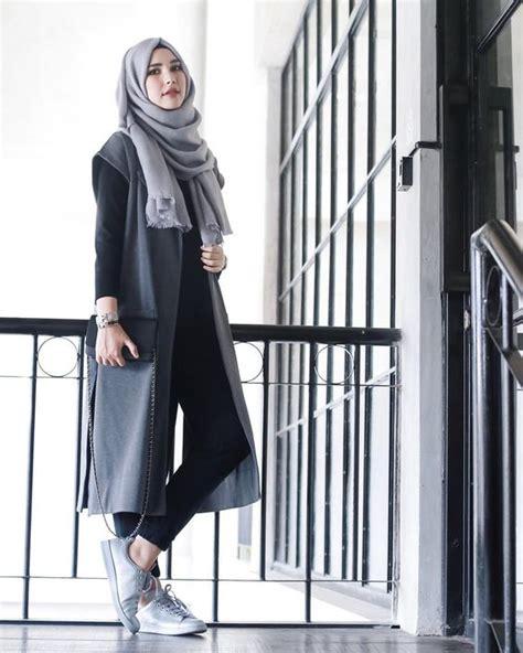Koleksi Model Baju Muslim Terbaru Pria Dan Wanita Modern