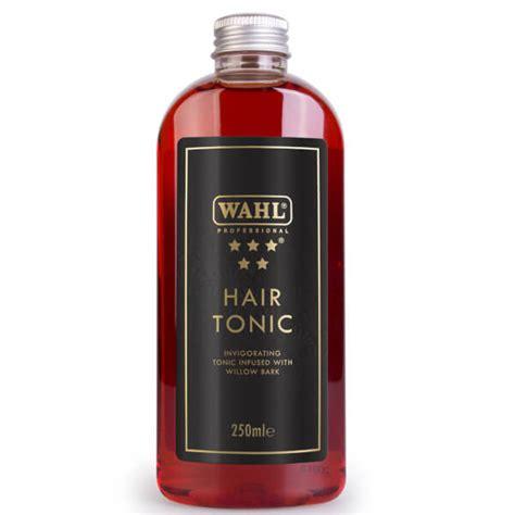 Kara Detox Scalp Tonic by Wahl Hair Tonic 250ml Buy Mankind