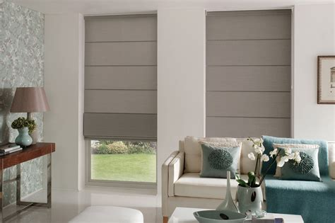 roman blinds or curtains gallery peninsula curtains