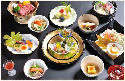 cuisine kaiseki japanese cuisine