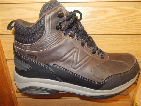 Mens Dress Shoes 6e Width by New Balance Mw1400 S Waterproof Trail Walking Shoes 6e X Wide Multi Sizes Ebay
