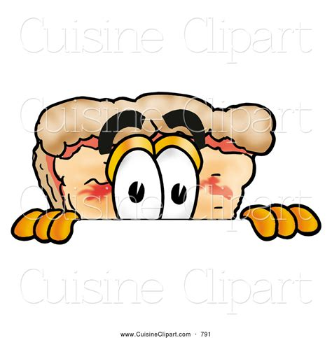 clipart cuisine royalty free pizza character stock cuisine designs