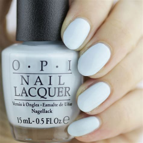 opi light blue colors dreaming of pastels with opi shades 2016 nail that