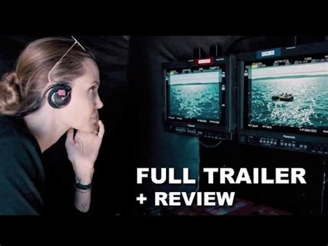 by the sea official trailer trailer review angelina unbroken official trailer trailer review angelina