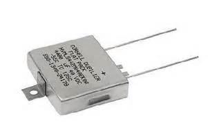 aluminum electrolytic capacitors flat pack aluminum electrolytic capacitors feature flat form factor