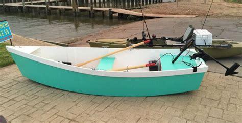 ultralight boat plans boat plans 160703 mission bay skiff texas