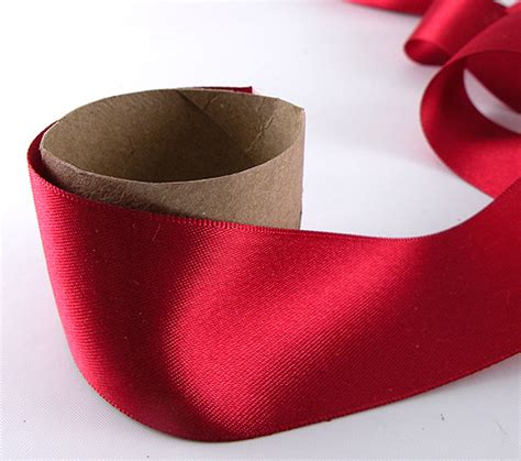 Folding Paper Napkins With Ribbon - valentine s napkin rings