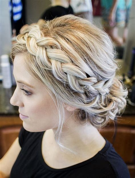 hairstyles updo braids 16 breathtaking braided hairstyles you must love styles