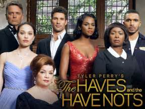 The haves and the have nots jacyln betham talks working with tyler