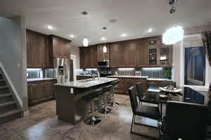Cameron model Show Home   Contemporary   Kitchen