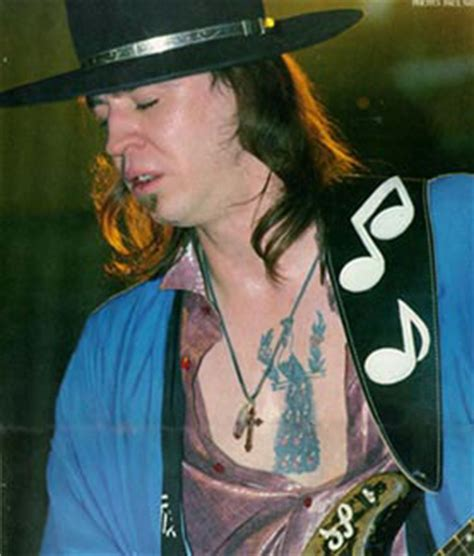 stevie ray vaughan tattoo tatoo