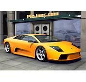 Dibujo A Lapiz Lamborghini Murcielago Lp640  Taringa