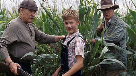 film second hand lion secondhand lions 2003 backdrops the movie database