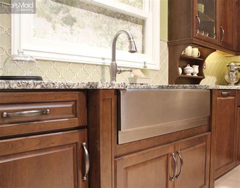 kraftmaid cabinets kraftmaid s new hazel stain showcases a wood s