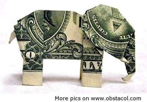 Cool Dollar Origami - the world s catalog of ideas