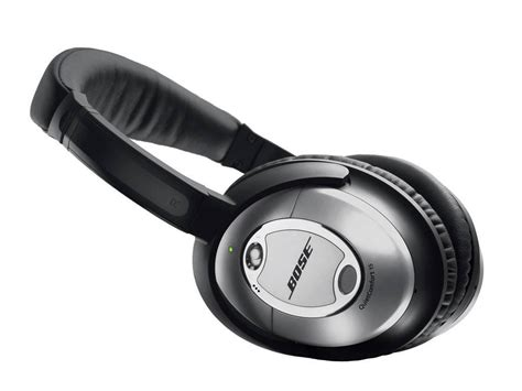 Headset Bose bose quietcomfort 15 headphones florens 2010
