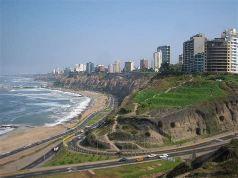 Pictures Of Lima by Lima Peru Southamericaplanet