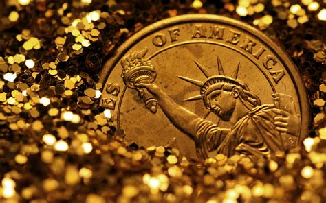 wallpaper of gold coins gold coin wallpaper hd libery coin picture for desktop