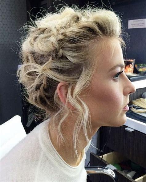 julianne hough hairstyles riwana capri updo julianne hough and google on pinterest