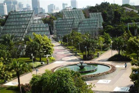 Obat Uban Green Jakarta Timur Kota Jakarta Timur Daerah Khusus Ibukota Jakarta 5 taman kota di jakarta yang indah nan asri wisata jakarta