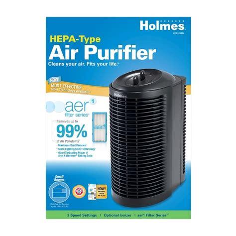 174 hepa type mini tower air purifier hap412 target