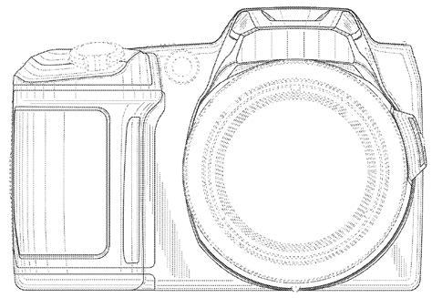 nikon   design patent    coolpix superzoom